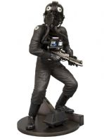 Star Wars Tie Fighter Pilot Artfx Figure
